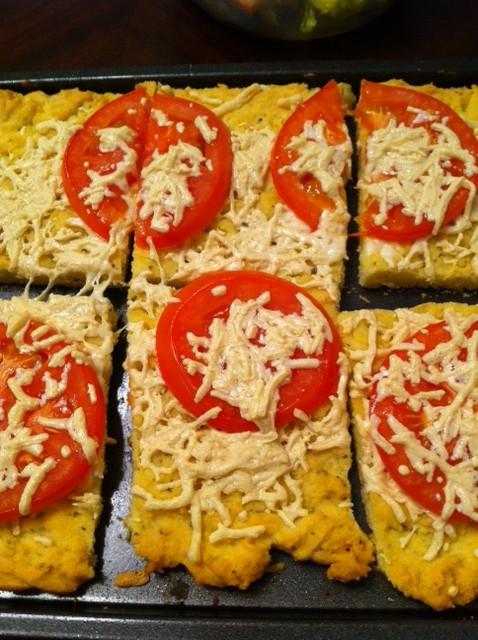 bisquick pizza